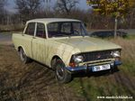 Moskvich 408/1