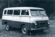 Moskvich A9